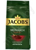 Кофе Jacobs Monarch Espresso молотый, 230 г