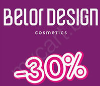 Скидка 30% на Belordesign