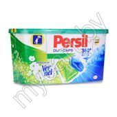 "Капсулы для стирки ""Persil"" свежесть от Vernel/Color, 21 штука или Капсулы для стирки ""Persil"" Premium Color, 18 штук"
