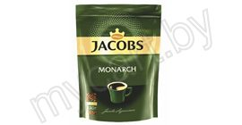 "Кофе ""Jacobs"" Monarch растворимый, 230г"