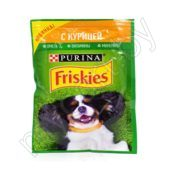 "Корм ""Friskies"" Purina для собак, 85г"