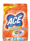 "Пятновыводитель ""ACE"" Oxi Magic, 200г"