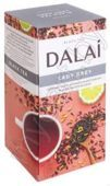 "Чай ""Dalai"" Lady Grey черный цейлонский, 1.8г*25 пакетов"