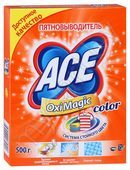"Пятновыводитель ""ACE"" Oxi Magic, 500г"