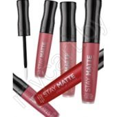 Помада для губ Rimmel Stay Satin Liquid Lip Colour в ассортименте
