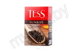 "Чай ""TESS"" SUNRISE черный, 100г"