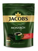 "Кофе ""Jacobs"" Monarch растворимый, 190г"