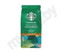Кофе Starbucks Single-Origin Colombia молотый, 200г