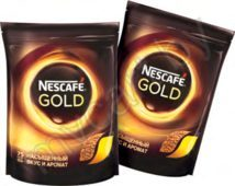 "Кофе ""Nescafe Cold"" сублимированный, растворимый, 150г"