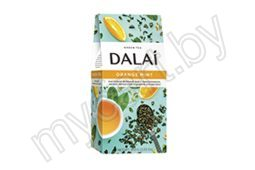 "Чай ""Dalai"" Orange mint, Summer Time, 100г"
