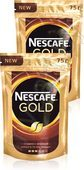 "Кофе ""Nescafe"" Gold растворимый, 75г"